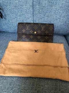 Sale!!!Louis Vuitton Wallet