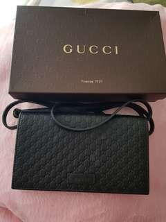 Authentic Gucci WOS
