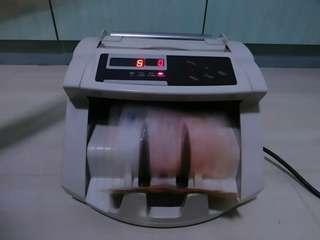 Notes, cash, money, bill counter counting machine - Nibo mc-3326