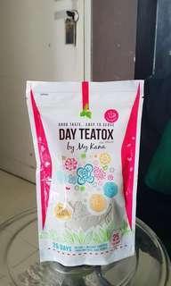 Teh detox ( tea - tox )