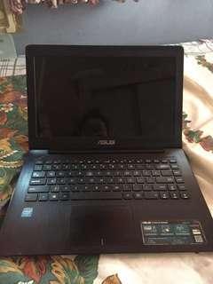 Asus X453M Laptop