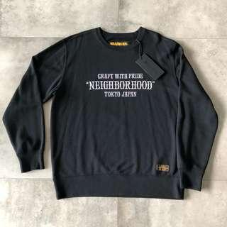 Neighborhood sweater