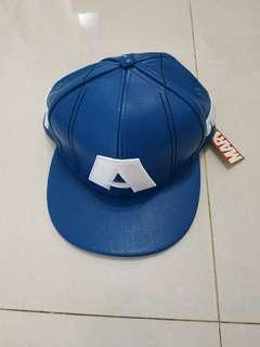 Captain America Baseball Cap - Disney