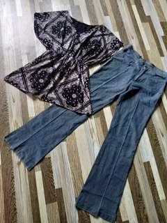 combo size s