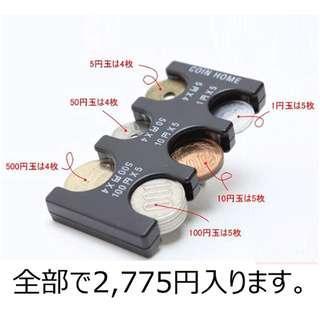 預訂 日本 旅行 銀仔 COIN 神器 JAPAN