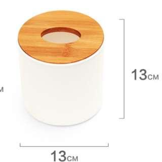 Scandinavian Tissue Roll Holder