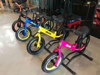 Kids Bicycle Basikal budak Push bike