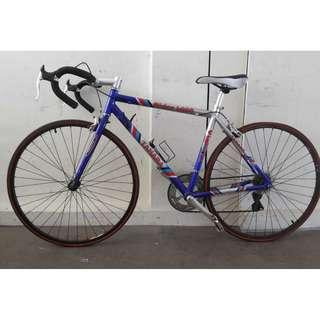tahara road bike bicycle Excellent condition No repairs needed