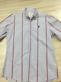 Polo shirt (authentic)