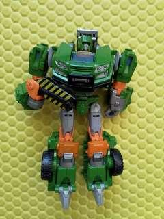 中古變形金剛, Transformers