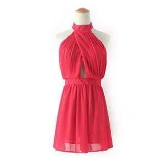 KOREAN DRESS 2 COLORS