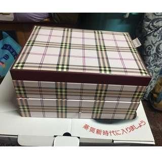 🚚 喜餅置物盒