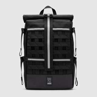 Chrome Industries Night/Black Barrage Cargo Backpack