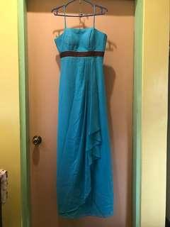 Long Gown