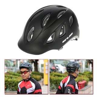 GUB Bicycle Helmet Protective Helmet Ultra-lightweight Integrated In-mold Helmet