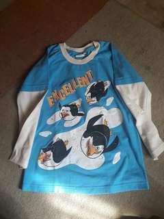 Boy's T Shirt