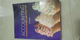 Accounting Understanding and Practice (fourth edition) Danny Leiwy and Robert Perks