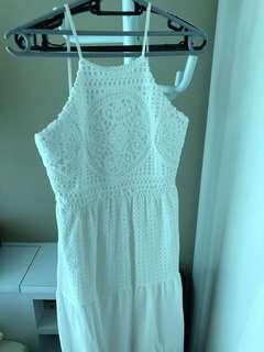 Thread theory maxi dress
