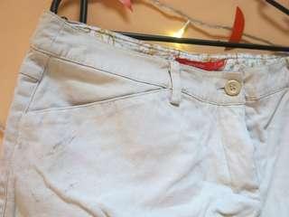 Vintage trousers bigsize