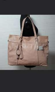 REDUCED Isabella Fire large tote bag.