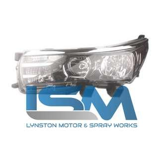 BRAND NEW OEM L|R Toyota Altis 2015 Headlight - Normal Spec without LED