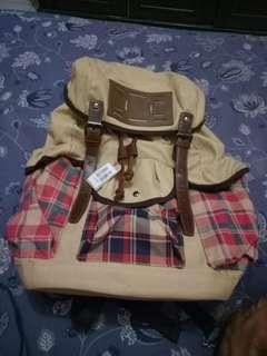 Bagpack lee cooper new