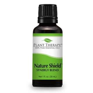 🚚 Essential Oil  Nature Shield Synergy Plant Therapy