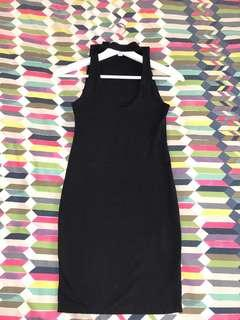 Kookai choker dress
