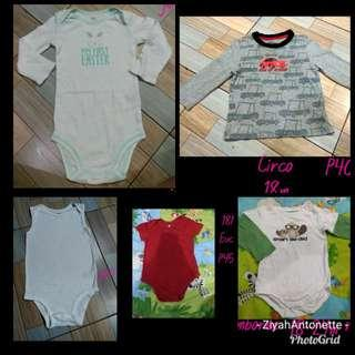 12-24mos All For P150
