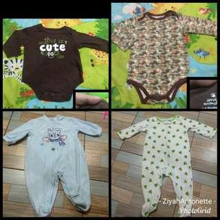For baby boy 3-9M
