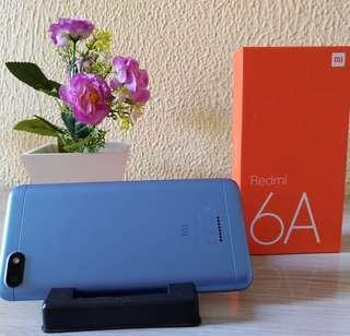 🚚 Xiaomi Redmi 6A 32GB 1 WEEK SPECIAL