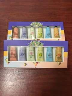 Crabtree & Evelyn Ultra Moisturizing Hand Therapy Gift Set