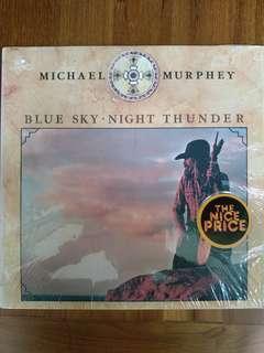 Vinyl record - Michael Martin Murphey