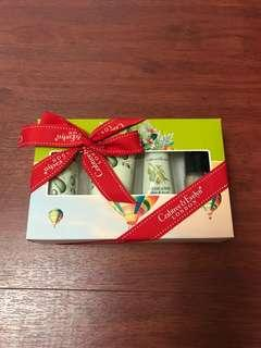 Crabtree & Evelyn Avocado, Oil & Basil Gift Set
