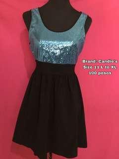 Candie's dress #99sale