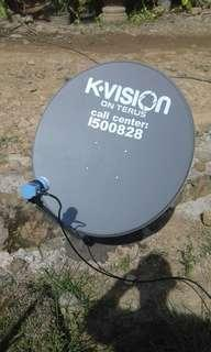 Kvision