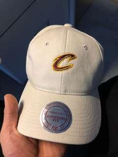 Mitchell and Ness Cleveland Cavaliers Cap