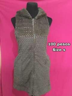 Fur Vest #99sale