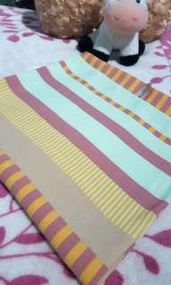 Square Hijab (Youth Scarf) Preloved