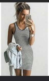 Mira boutique dress