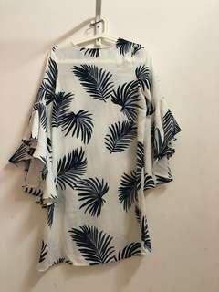 Beach Top/Dress