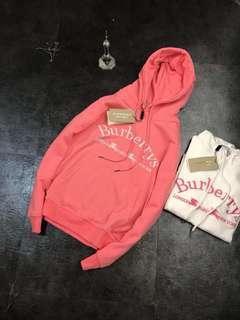 Burbery hoodie