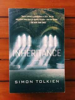 ENGLISH NOVELS The Inheritance