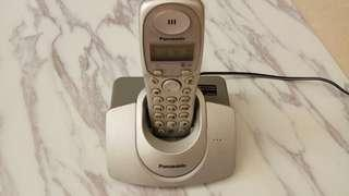 Panasonic(樂声牌)室内數碼無線電話