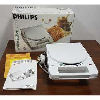 Philips Electric Waffle Maker