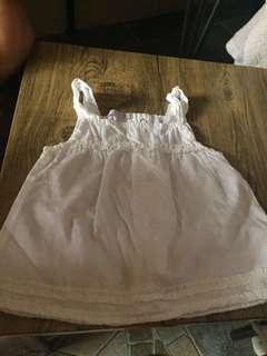dress , top