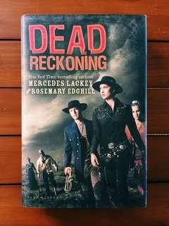 ENGLISH NOVELS Dead Reckoning