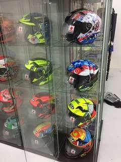 KYT Limited Edition Helmet