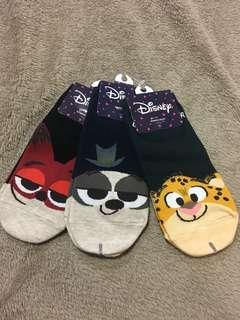 Korean ankle socks 1 for $3.50, 3 for $10