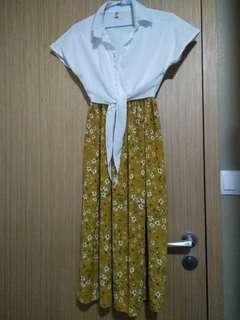 Dress -  1piece dress